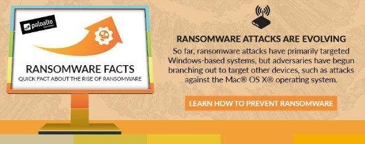 ext - Zagrożenie ransomware. Raport Palo Alto Networks. - netcomplex