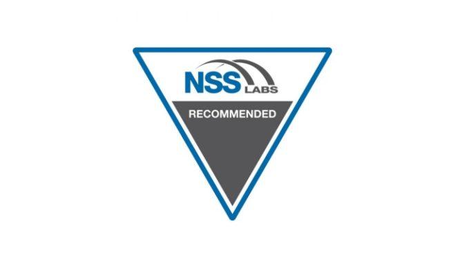 Wyniki testu dotyczącego wykrywania zagrożeń NSS LABS