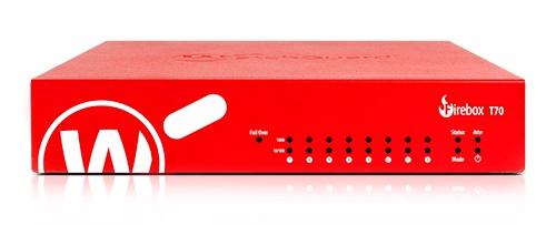 t70 main - WatchGuard przedstawia najnowszy sprzęt: Firebox T70. - netcomplex