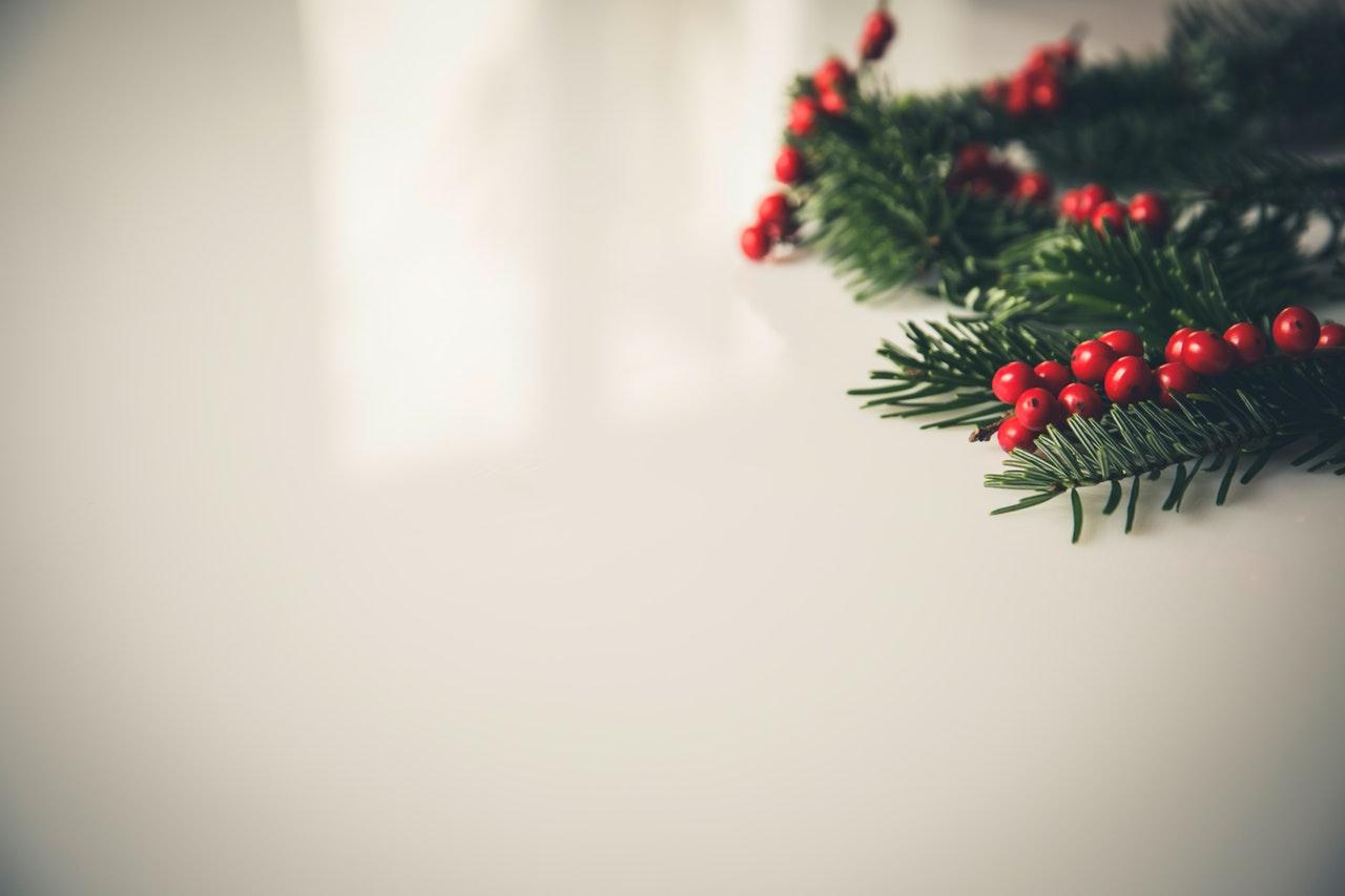 Świąt Bożego Narodzenia Net Complex