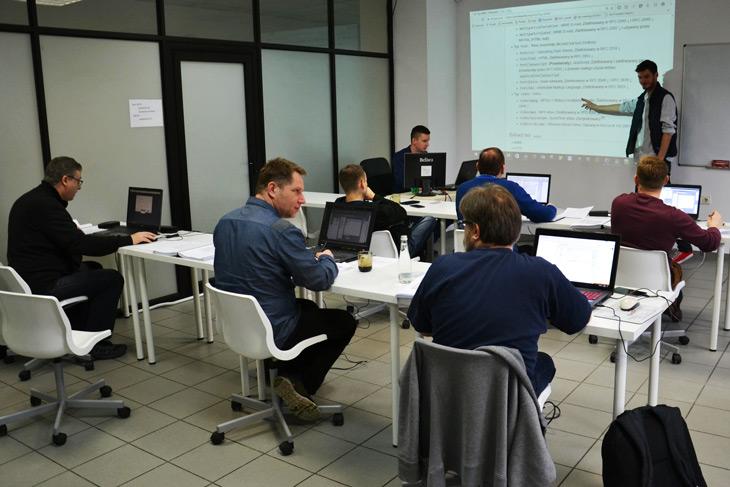 szkolenie watchguard2.jpg - Szkolenie wNCx - WatchGuard Fireware Essentials edycja I- netcomplex