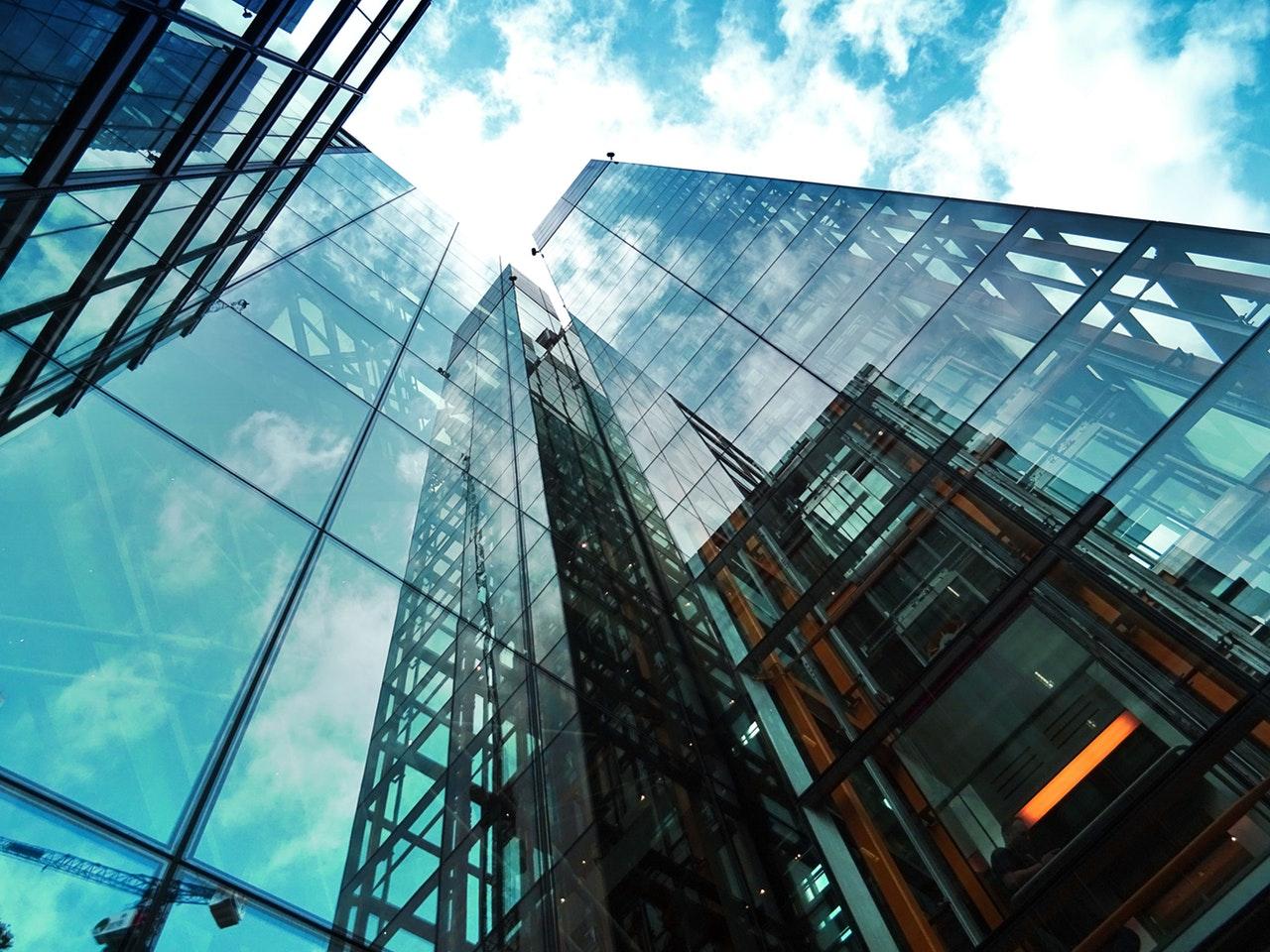 Trend Micro - rozwiązania dla dużych przedsiębiorstw