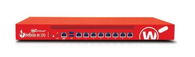 M370 F new2 - WatchGuard - nowe modele wserii Firebox M - netcomplex