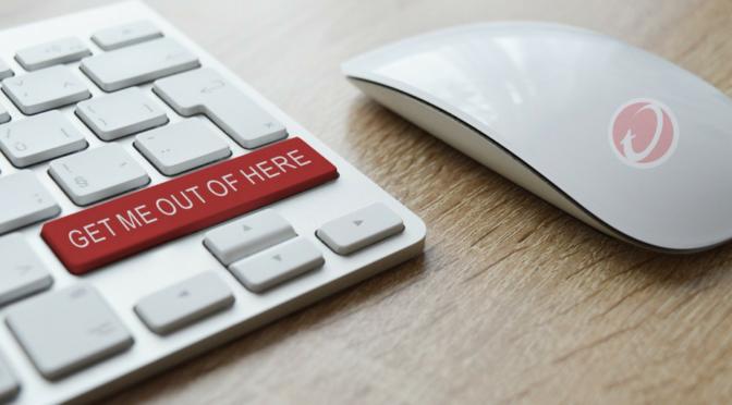 Chroń swoją firmę przed ransomware'em i perfekcyjnie przygotuj się do RODO