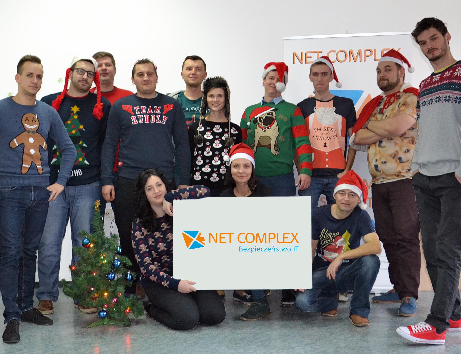 swieta wnetcomplex - Świąteczny Net Complex znajlepszymi życzeniami! - netcomplex