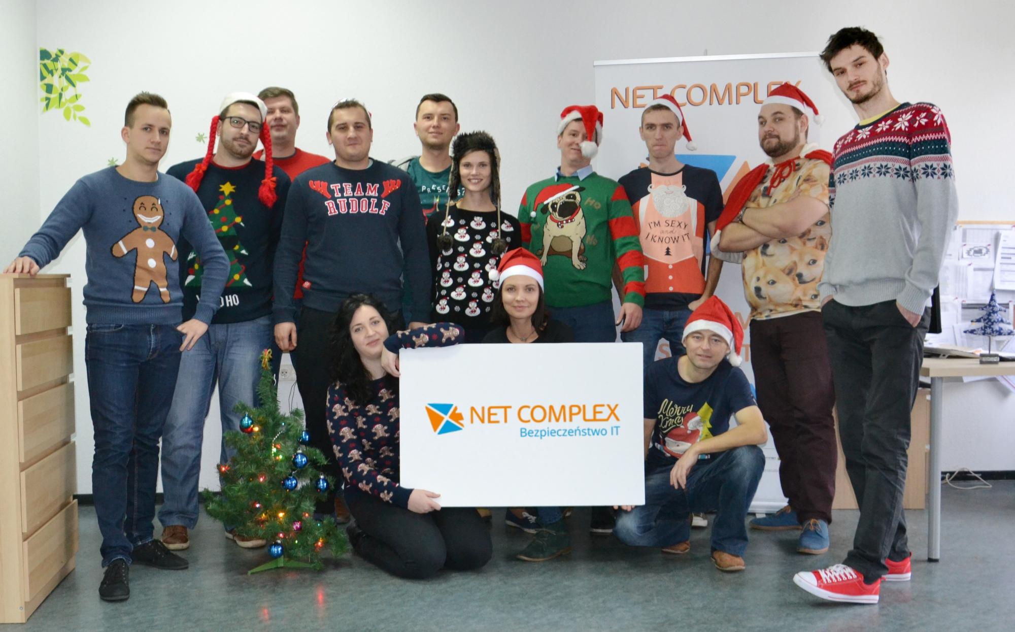 swieta wnetcomplex2 - Świąteczny Net Complex znajlepszymi życzeniami! - netcomplex