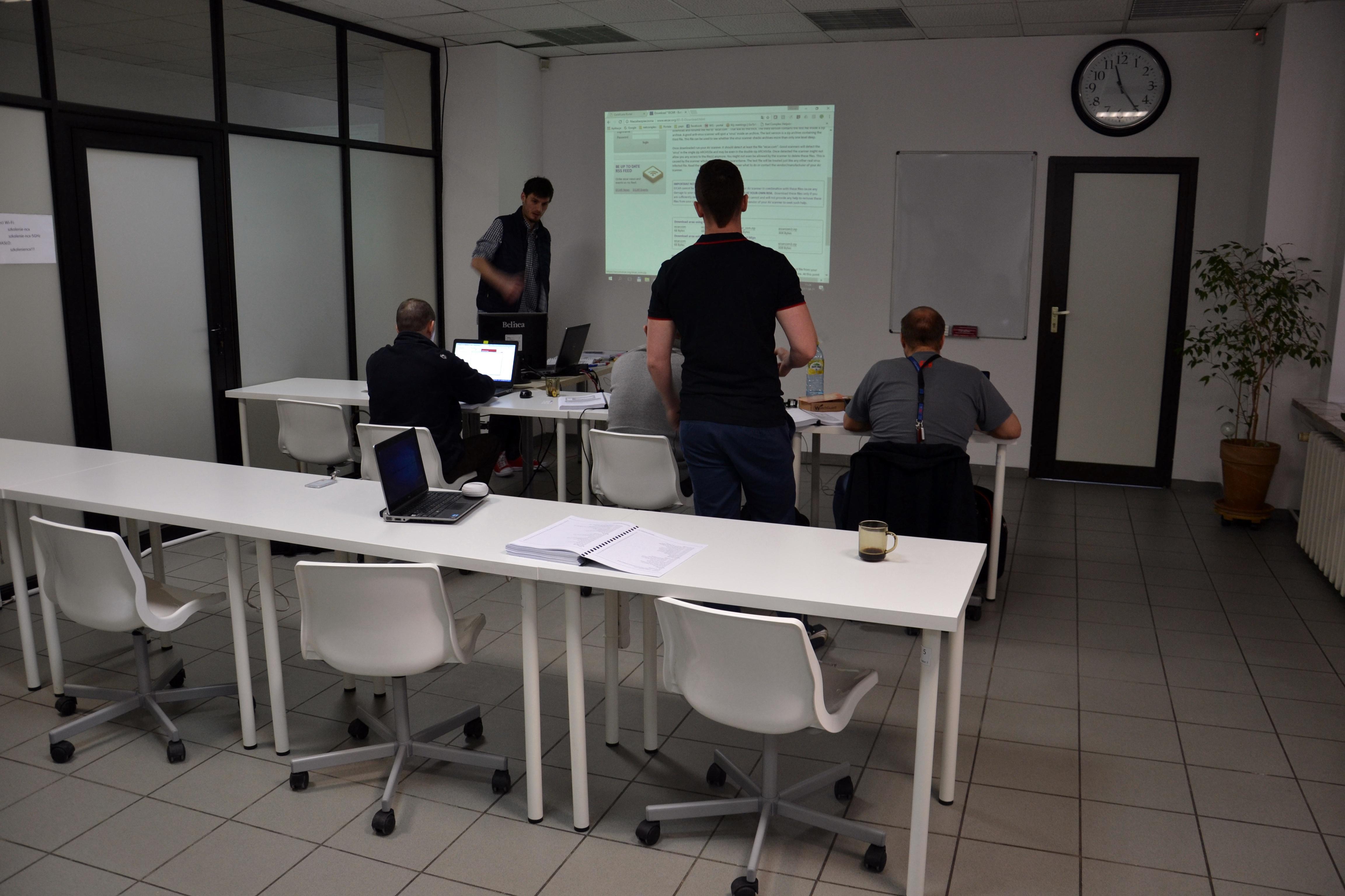 szkolenie2 - Szkolenie wNCx - WatchGuard Fireware Essentials edycja II - netcomplex