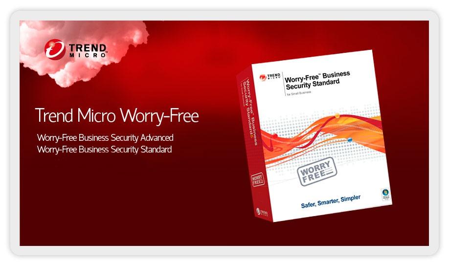 trend micro worry free - Przyczajony ransomware, ukryty trojan - netcomplex