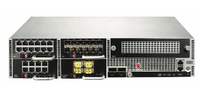 TippingPoint od Trend Micro 8400tx-nowe urządzenia Threat Protection System