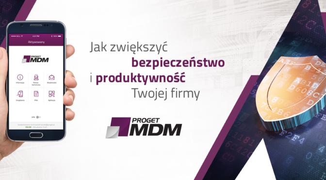 Urządzenia mobilne – jak wybrać MDM?