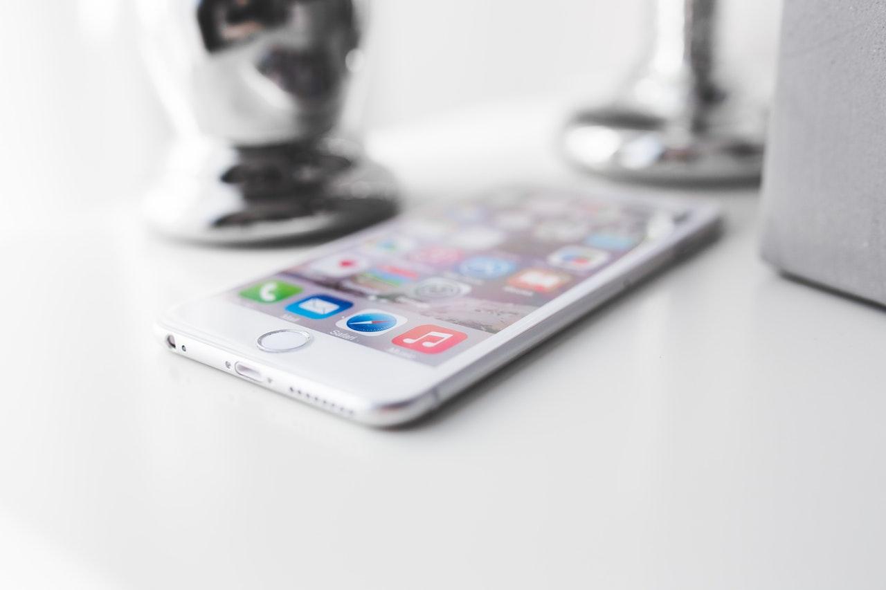 5 głównych zagrożeń dla bezpieczeństwa mobilnego