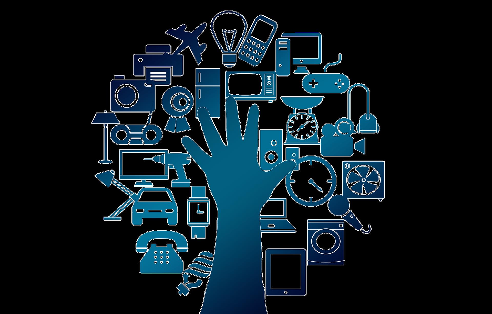 Internet rzeczy rewolucją współczesnego świata?