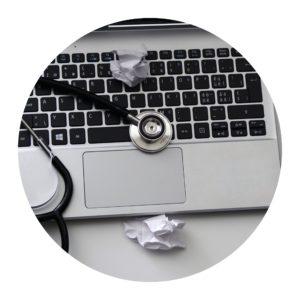 ochrona komputera