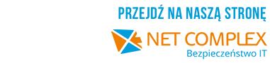 logo Net Complex - newsy, raporty i opinie