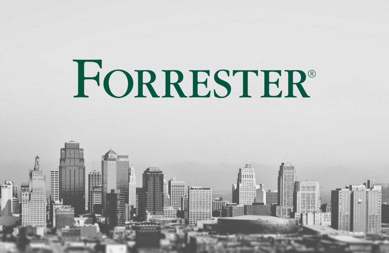 Trend Micro na prowadzeniu w raporcie Forrestera