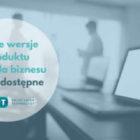 Nowe wersje biznesowe programu ESET
