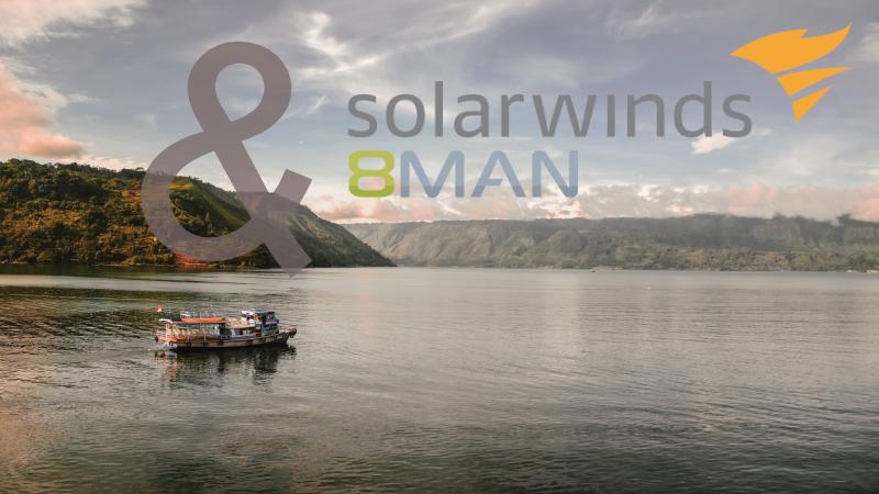 Nowy kierunek: SolarWinds przejmuje 8man