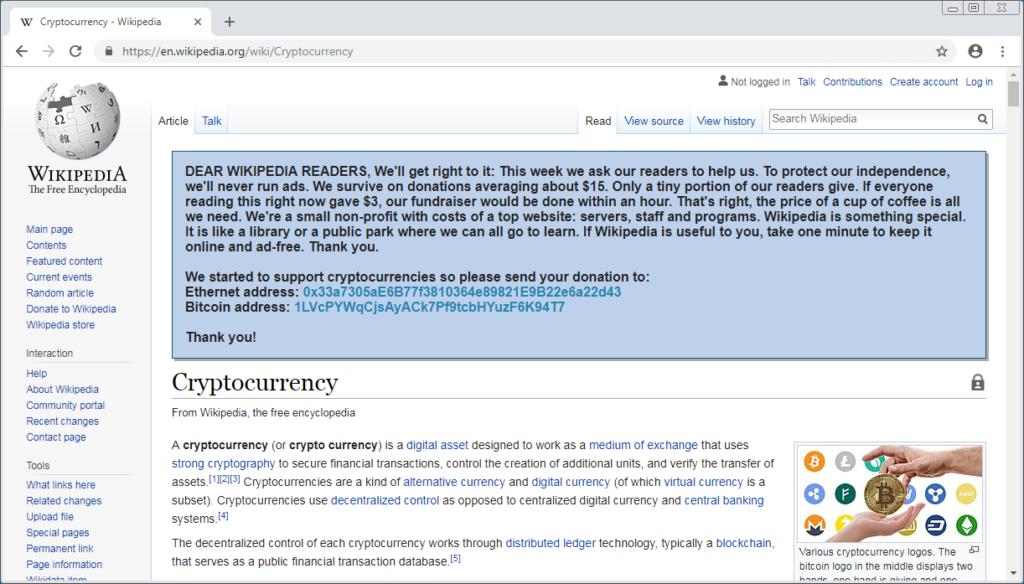 wikipedia malware 1024x584 - Fałszywy film wstrzyknie Ci złośliwą zawartość - netcomplex