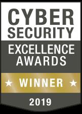 WINNER gold 2019 - WatchGuard zgarnia aż trzy nagrody Cybersecurity Excellence Awards 2019 - netcomplex