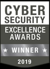 WINNER silver 2019 - WatchGuard zgarnia aż trzy nagrody Cybersecurity Excellence Awards 2019 - netcomplex