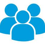 multiple users silhouette - Dlaczego warto zabezpieczać 250 wersji systemów? - netcomplex