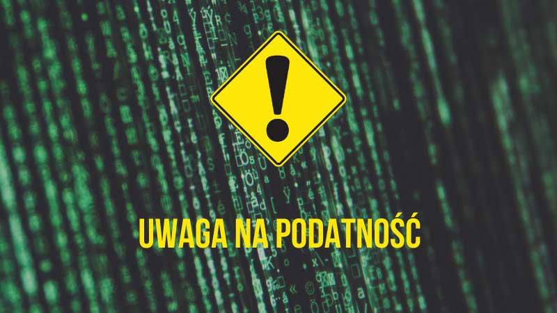 Uwaga na podatność w UTM-ach Fortigate