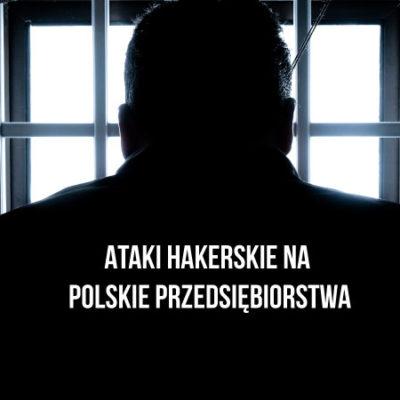 Czy polskie przedsiębiorstwa moga liczyć na Pomoc w przypadku ataku hakerskiego?