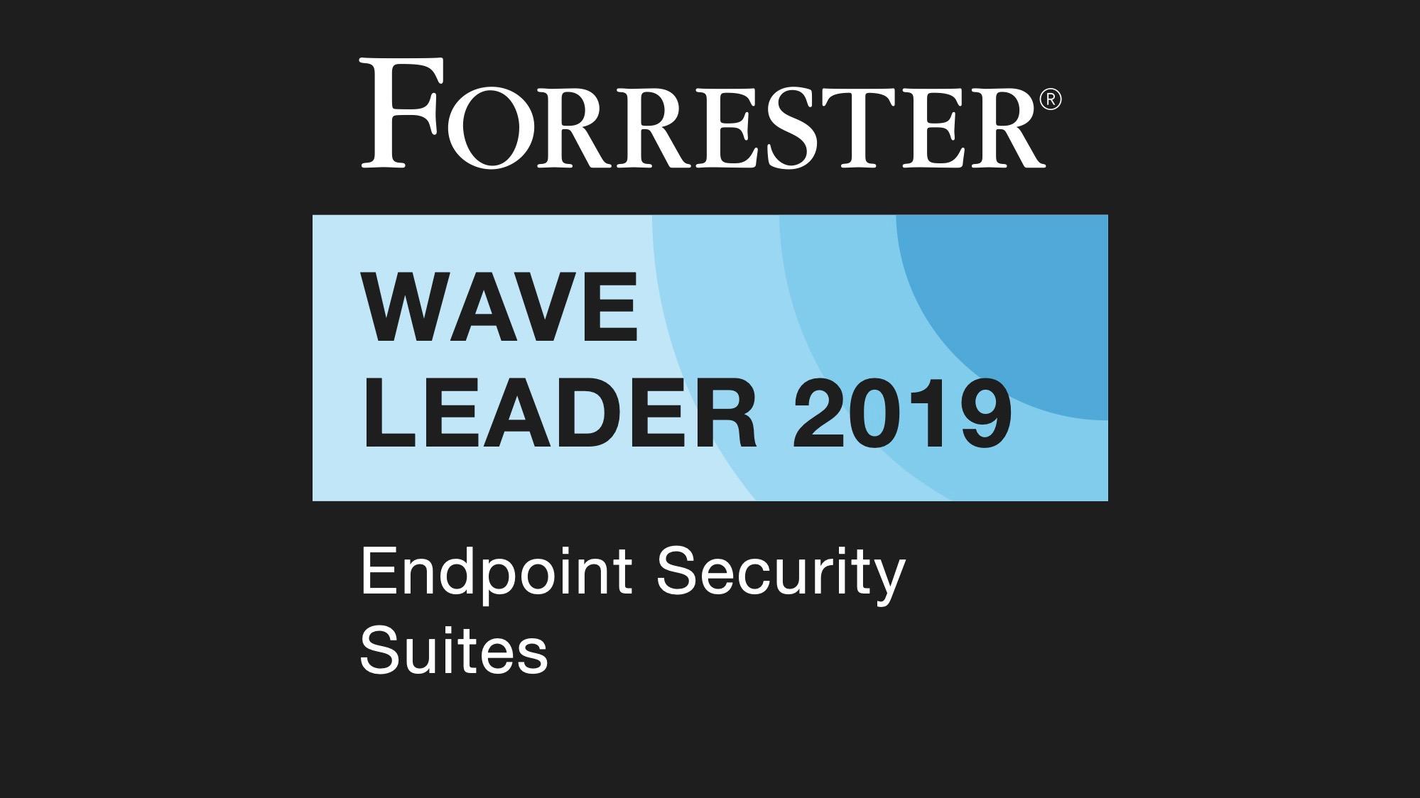 Trend Micro kolejny raz liderem w raporcie The Forrester Wave™, dla punktów końcowych, Q3 2019