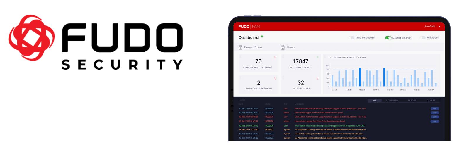 fudo - Darmowy pakiet bezpieczeństwa doochrony sieci - netcomplex