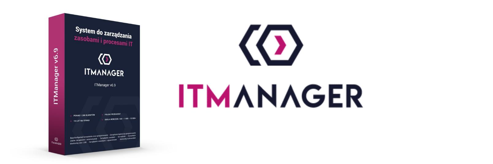 itmanager 1 - Darmowy pakiet bezpieczeństwa doochrony sieci - netcomplex