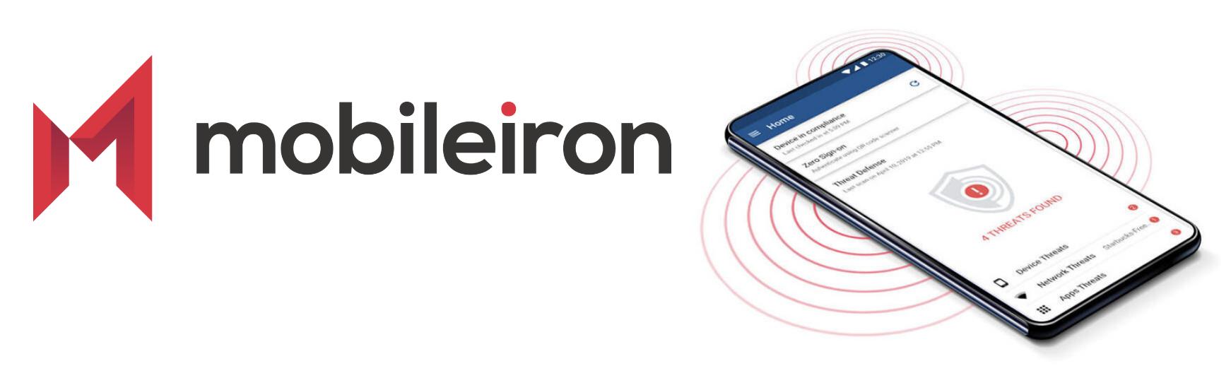 mobileiron 1 - Darmowy pakiet bezpieczeństwa doochrony sieci - netcomplex