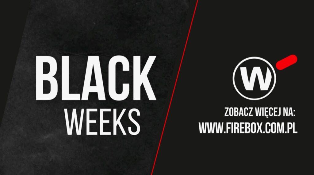Promocje naBlack Weeks – zobacz