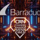 Nagroda CRN dla Barracuda