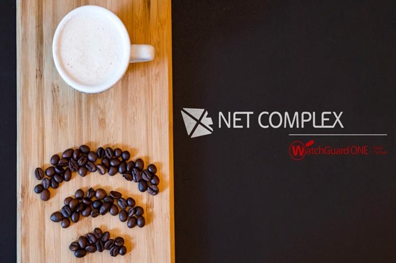 Access Point netcomplex
